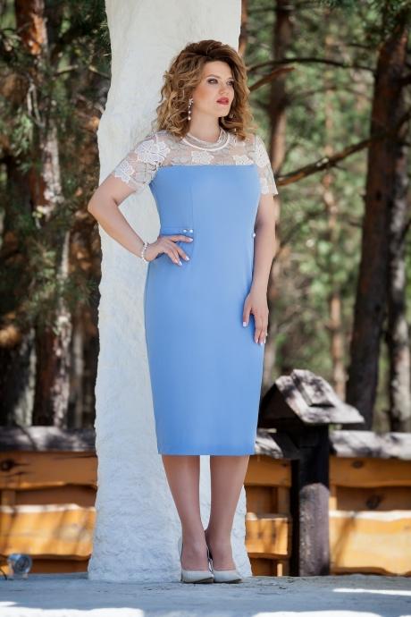 TEZA 221 голубой