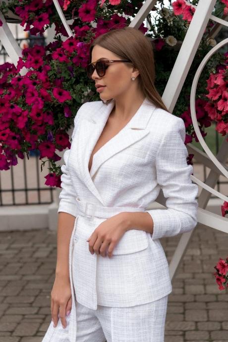 Sorochinskaya 0613001 белый chanel