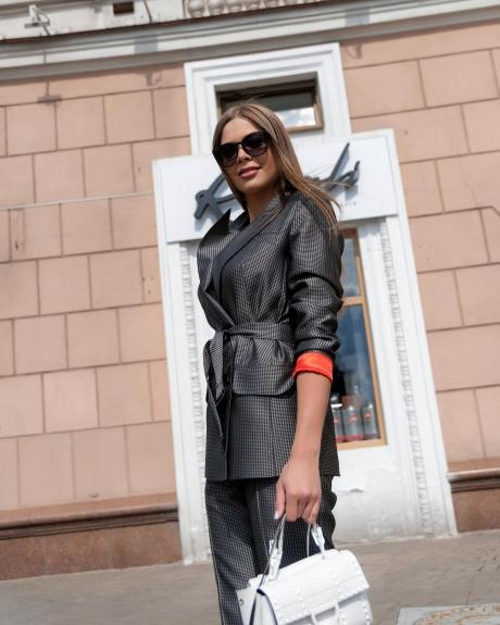 Sorochinskaya 0613002 серый armani