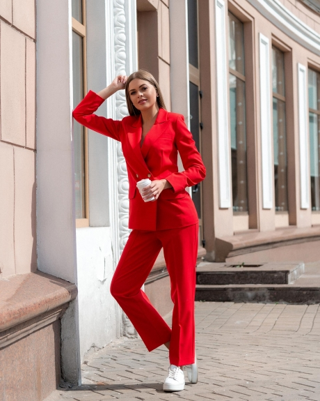 Sorochinskaya 0613004 красный