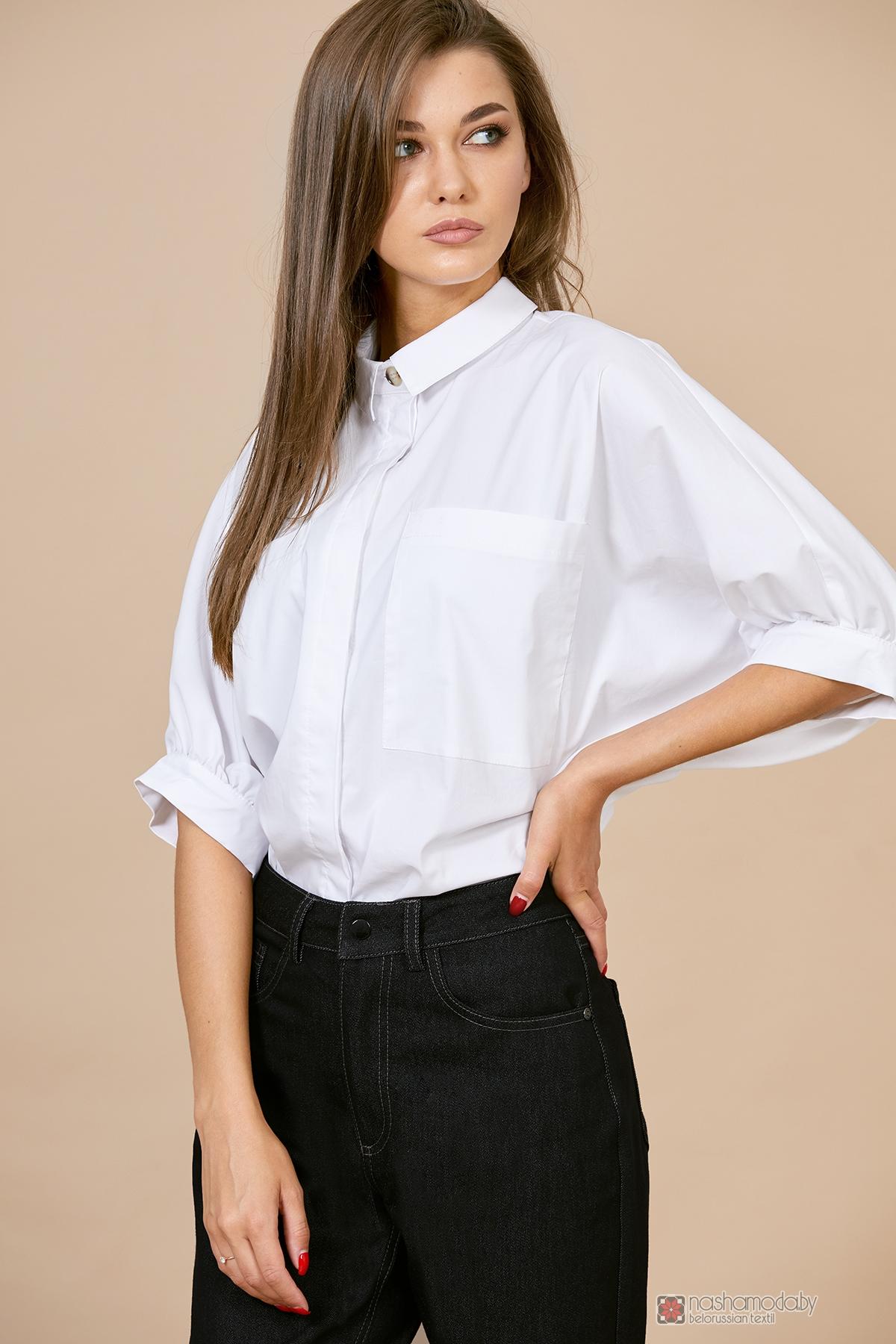какую блузку купить