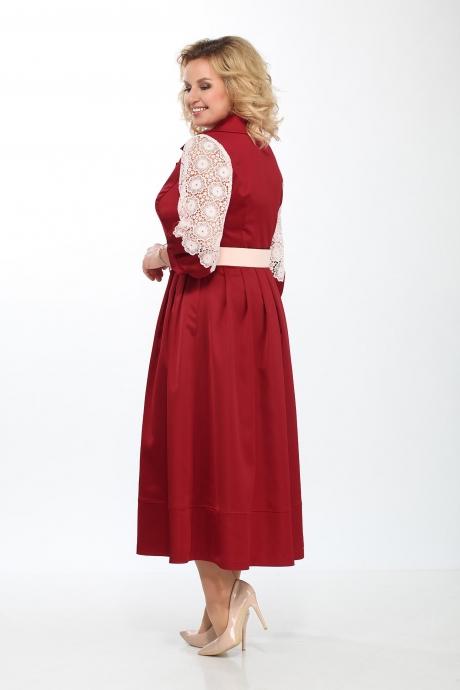 Lady Secret 3595 красный