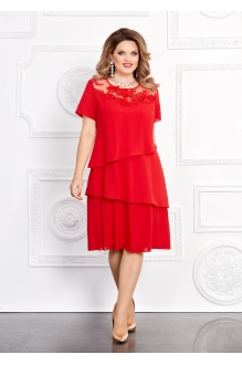 Mira Fashion 4635 -6 красный