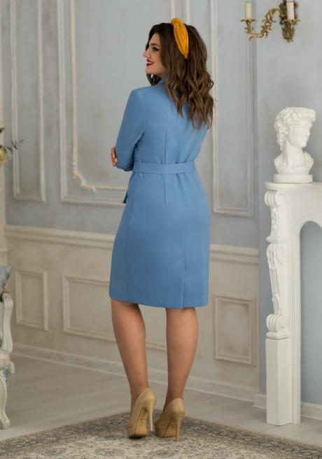 Галеан-стиль 710 голубой
