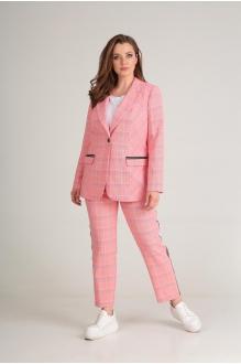 Анастасия Мак 635 розовый
