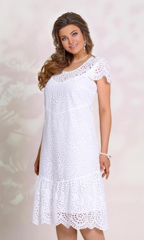 *Распродажа Vittoria Queen 9003 белый