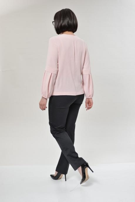 MALI 620 бледно-розовый