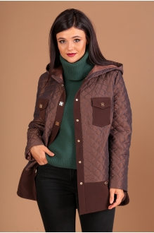 Мода-Юрс 2381 коричневый