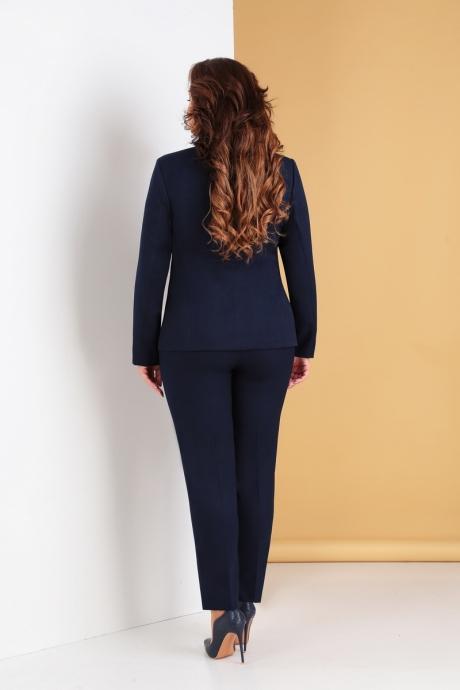 Ksenia Style 1552А темно-синий