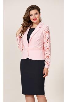 Vittoria Queen 9403 розовый+черный