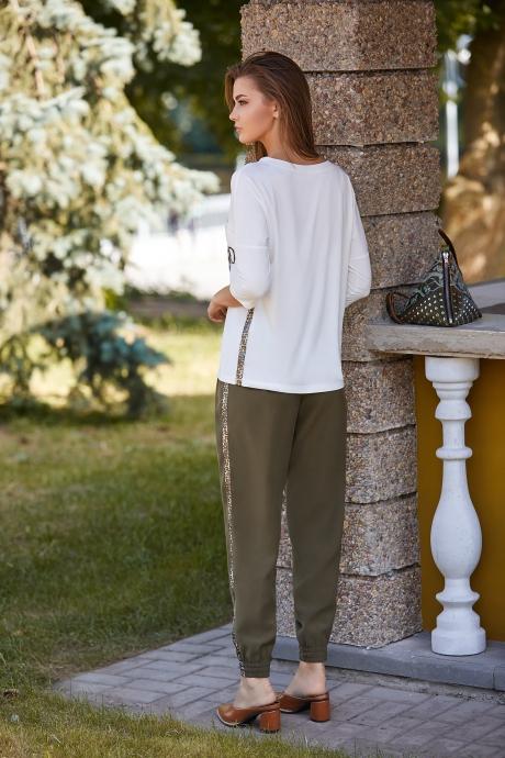 KALORIS 1524 Комплект (джемпер+брюки)