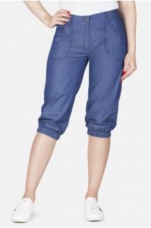 *Распродажа Mirolia 627 синий джинс