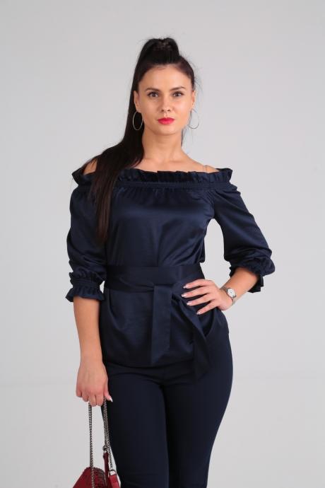 Lans Style 6405 темно-синий