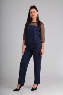 Lans Style 7345 темно-синий