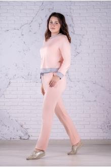 Angelina&Сompany 302 розовый