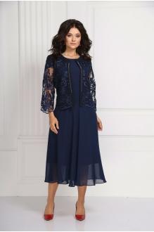 SolomeaLux 617 жакет+платье