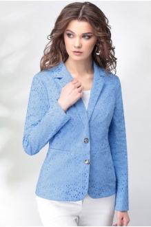 *Распродажа LeNata 11011 голубой