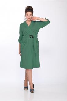 Angelina 452 зеленый