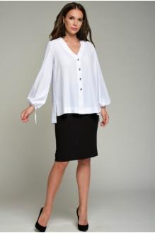 *Распродажа Teffi Style 1355 белый (дефект)