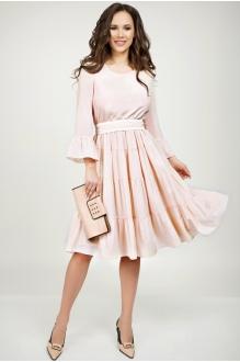 *Распродажа Teffi Style 1393 розовый
