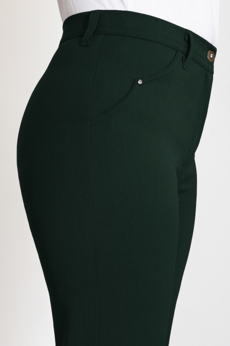 Mirolia 069Z тёмно-зелёный