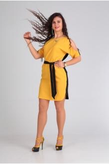 Lans Style 7655 желтый
