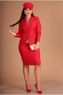 Мода-Юрс 2224 красный