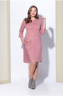 Карина Делюкс В-104 розовый
