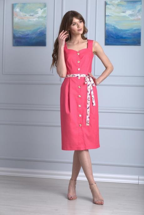 Anelli 640 розовый