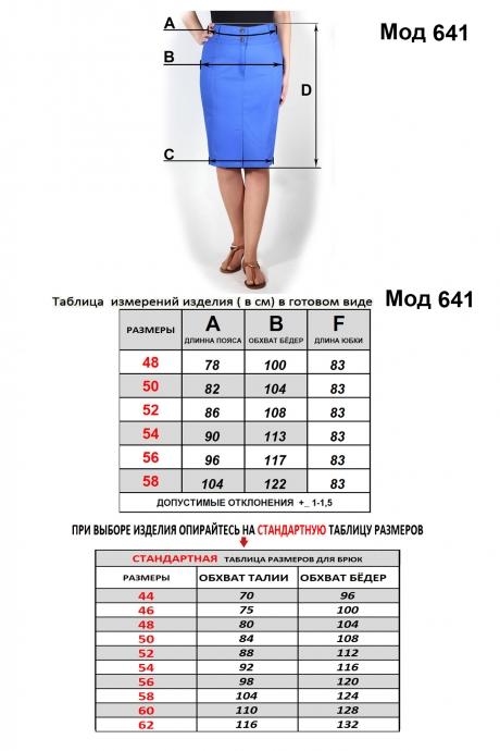 Mirolia 641