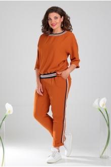*Распродажа Мода-Юрс 2482 кирпичный