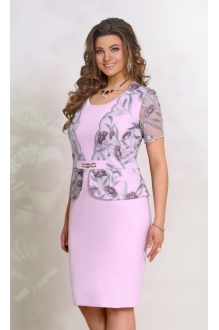 *Распродажа Vittoria Queen 8353 розово-лиловый (дефект)