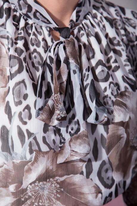 *Распродажа Juanta 1151 леопард