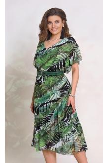 *Распродажа Vittoria Queen 8323 цветочный принт
