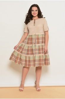 Lady Style Classic 1820