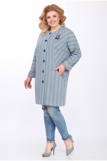 *Распродажа Matini 2.1146 серый/голубой