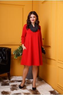 Anastasia 359 платье+шарфик
