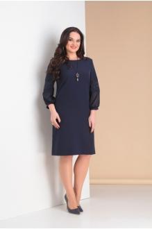 *Распродажа Moda-Versal 1818н т.синий