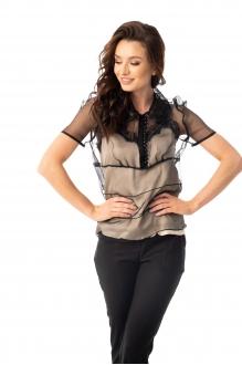 Mila Rosh 1118 топ+блуза