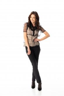Mila Rosh 1122 блуза+брюки