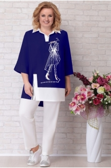 *Распродажа Aira Style 671 синий