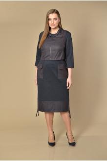 Lady Style Classic 1935 жилет +платье
