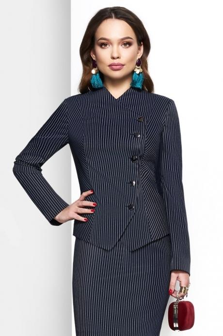 *Распродажа Lissana 3611 темно-синий
