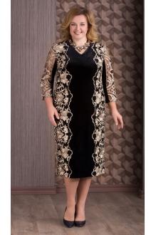 *Распродажа Aira Style 655 черный+золото