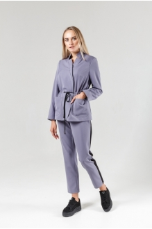 *Распродажа GlasiO 9007 -2 брюки