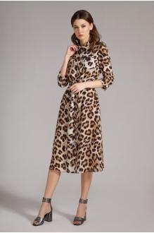 *Распродажа Магия Моды 1549 леопард