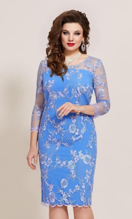 Платье Vittoria Queen 10543/1 фото