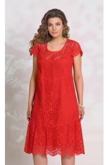 *Распродажа Vittoria Queen 9003 -1 красный