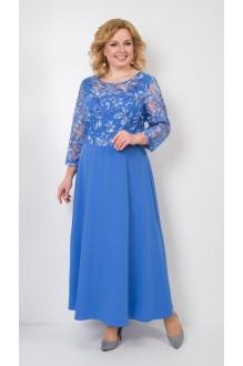 *Распродажа TricoTex Style 109-17 голубой