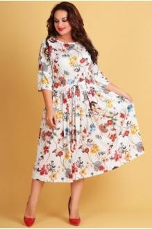 *Распродажа Teffi Style 1415 цветы 2